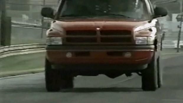 1998 Dodge Ram Sport Quad Cab Test Drive