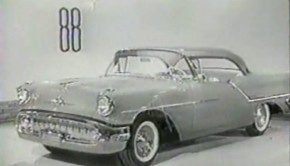 1957-Oldsmobile