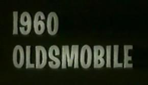 1960-Oldsmobile