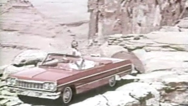 Campbell Auto Sales >> » 1964 Chevrolet Impala Commercial