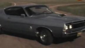 1969 Ford Torino CobraJet