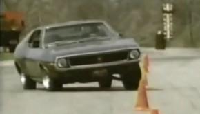 1971 AMC JavelinSST