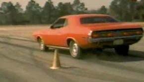 1971 Dodge Challenger 383