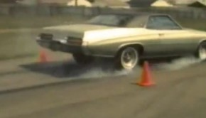 1972 Buick Centurion