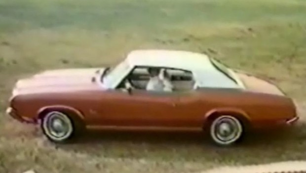 187 1972 Oldsmobile Cutlass Supreme Commercials
