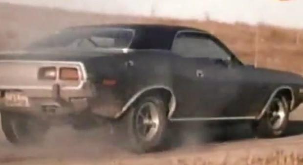 1973 Dodge Challenger 340
