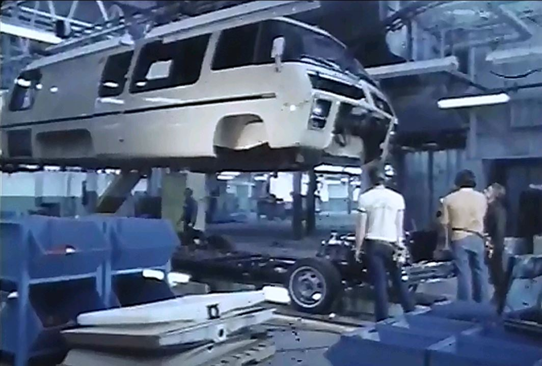 Gmc Motorhome Parts >> » 1973 GMC Motorhome