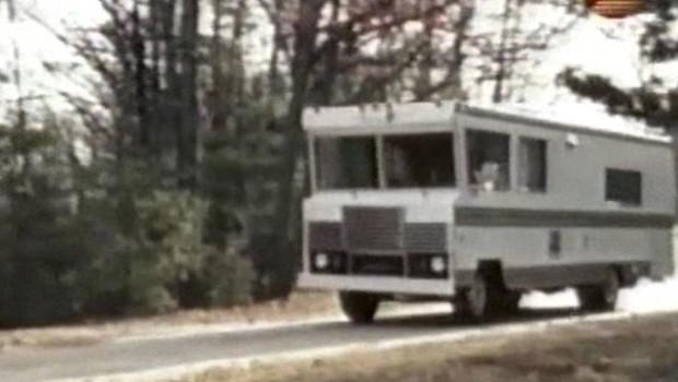 1973 Coachman RV Test Drive