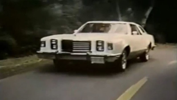» 1977 Ford LTD II Commercial