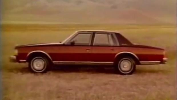 Chevrolet Caprice Classic X