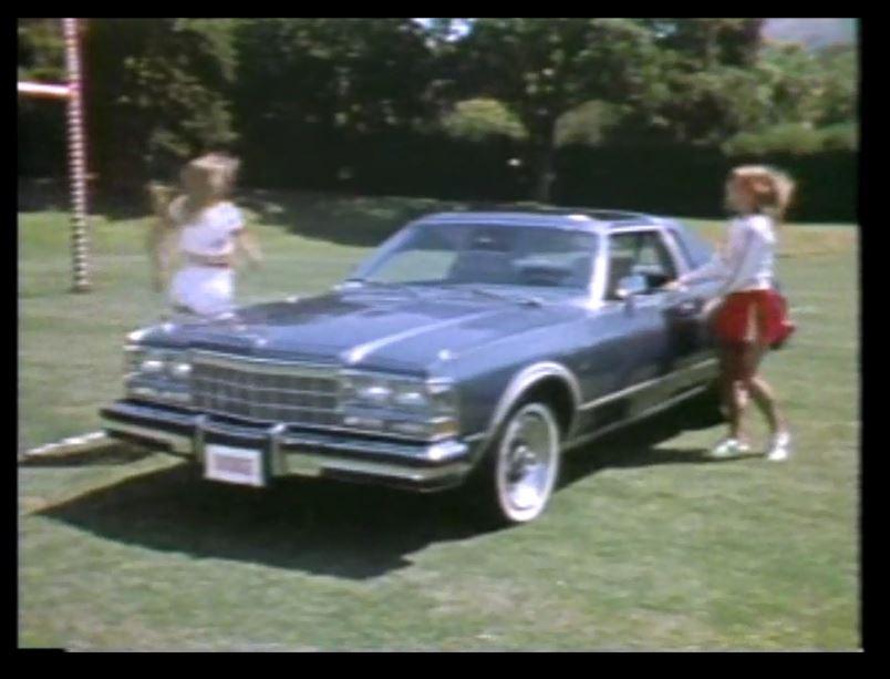 Mustang Vs Camaro >> » 1979 Dodge Diplomat Manufacturer Promo