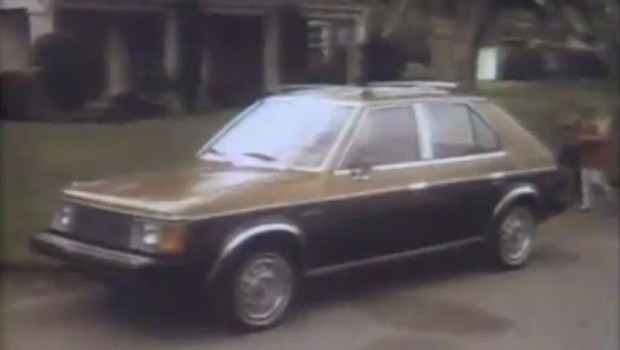 Dodge Omni X on 1991 Dodge Durango