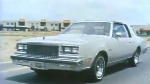 » 1980 Buick Regal Manufacturer Promo