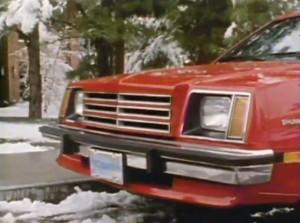 Buick Skylark X on 1980 Ford 300 Inline 6