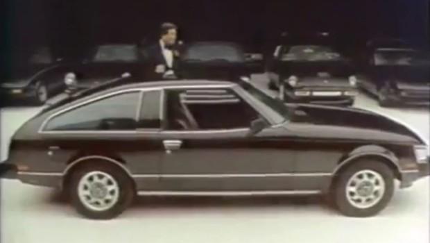 1980 Toyota Celica Supra Commercials