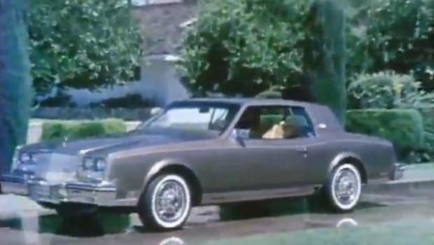 » 1980 Buick Riviera Manufacturer Promo