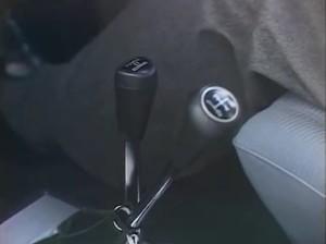 1980 Mitsubishi Colt Test Drive
