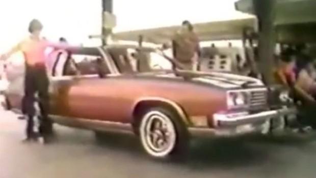 Oldsmobile Cutlass X