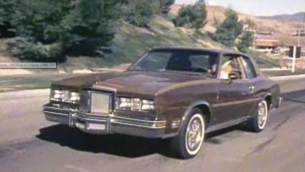Pontiac Grand X