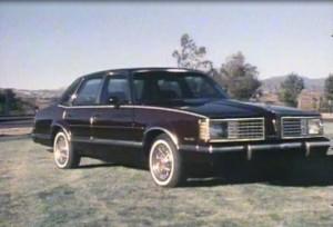 1980 Pontiac Bonneville Promo Promotes Diesel Vs Compact
