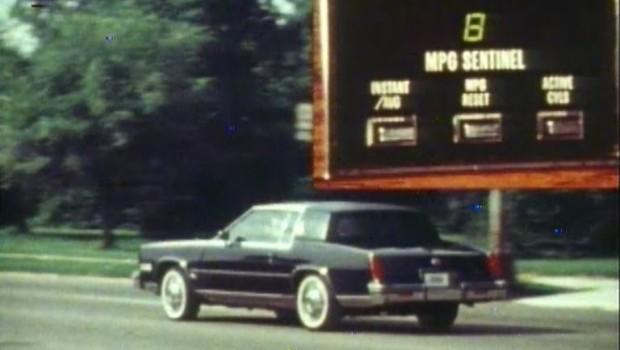 187 1981 Cadillac Eldorado Biarritz Dealer Promotional
