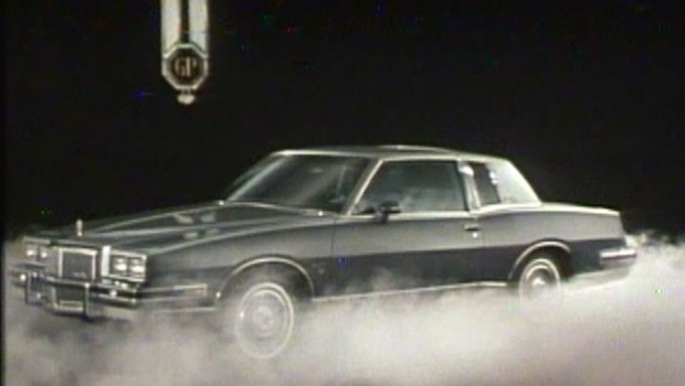 187 1981 Pontiac Grand Prix Manufacturer Promo Yes This Is