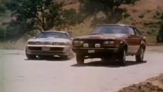 187 1981 Amc Eagle Sx4 Commercial