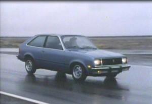 1981 Pontiac T1000 The Penny Pinching Pontiac