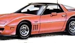 1982 Chevrolet Corvette2
