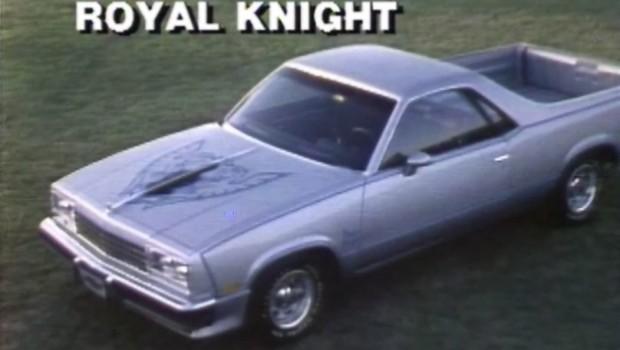 Chevrolet Elcamino X
