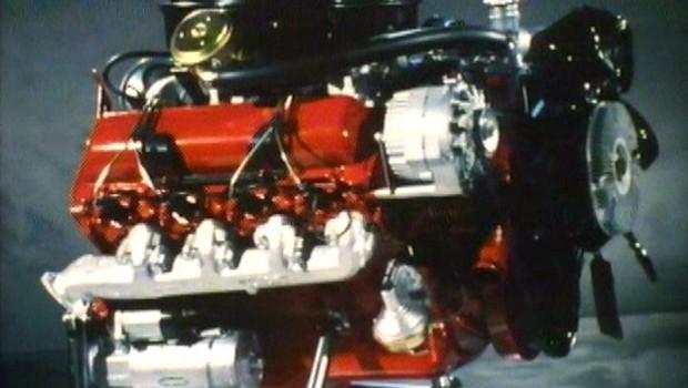 Chevrolet Diesel X on Duramax Diesel Engines