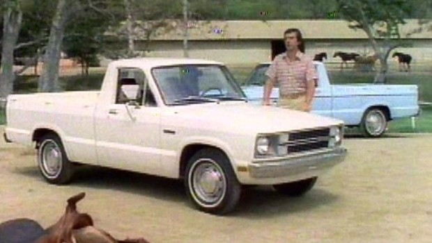 Suzuki Car Dealership >> » 1982 Ford Courier Dealership Training Video