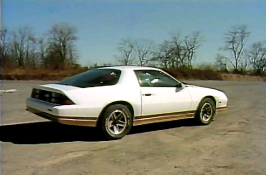 Chevy Test Drive Autos Weblog