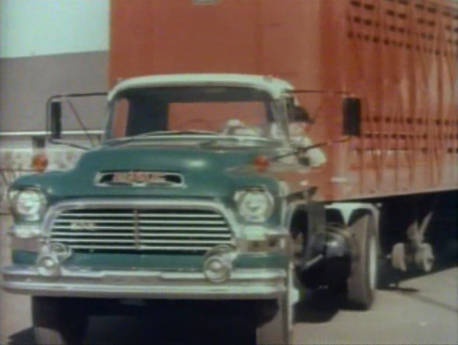 1982 gmc medium duty trucks manufacturer promo
