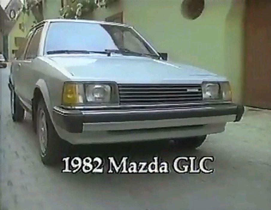 Mark Motors Audi >> » 1982-mazda-glc