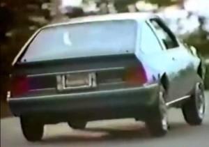 » 1982 Oldsmobile Firenza Commercials