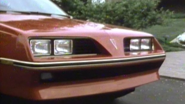 » 1982 Pontiac J2000 Promo