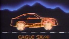 1983-AMC-SX4