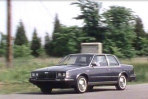 Oldsmobile Cutlass Ciera X