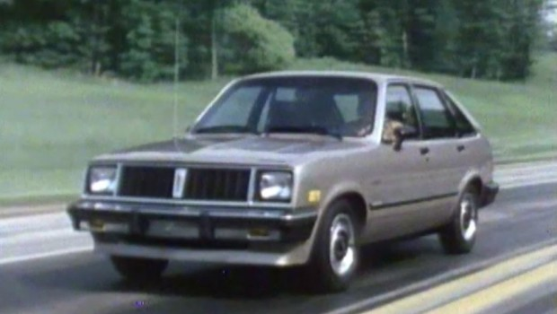 » 1983 Pontiac 1000 Dealership Training Video