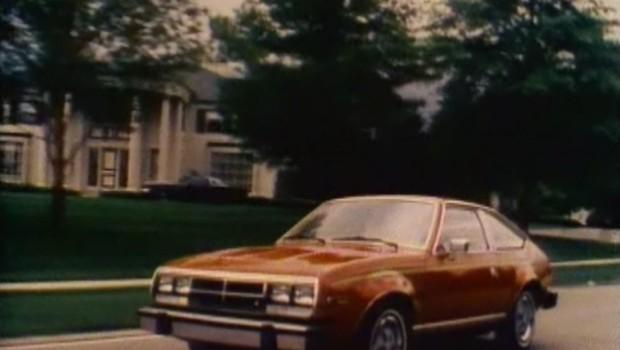 Eagle Auto Sales >> » 1983 AMC Eagle Dealer Sales Promo