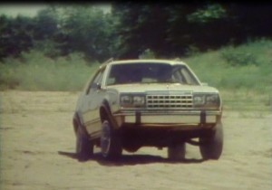 Amc Eagle Dealer Sales Promo