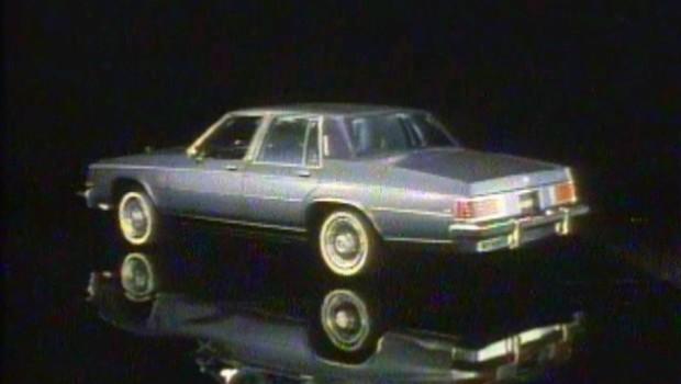 1996 Buick Lesabre >> » 1983 Buick LeSabre Manufacturer Promo