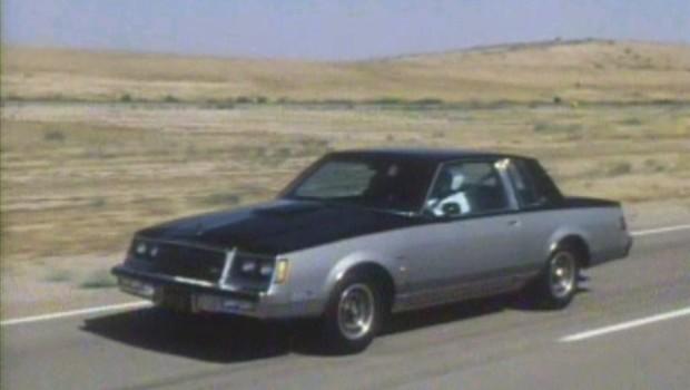 » 1983 Buick Regal Manufacturer Promo