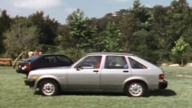 187 1983 Chevrolet Chevette Manufacturer Promo