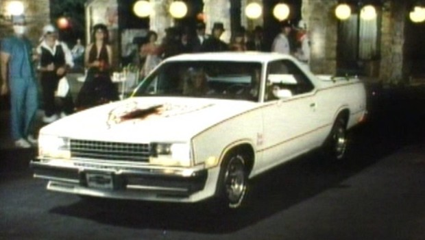 U00bb 1983 Chevrolet Elcamino Dealer Promo