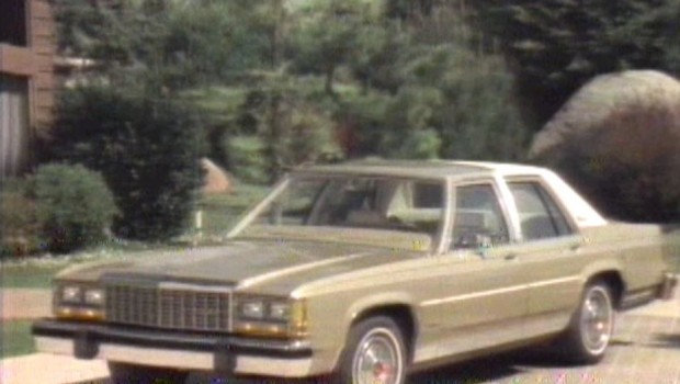 Crown Buick Gmc >> » 1983 Ford LTD Crown Victoria Promo