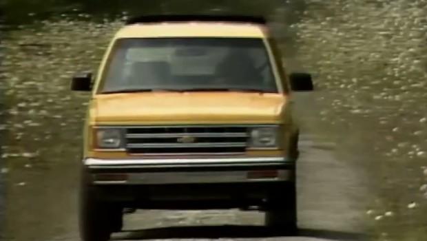 187 1983 General Motors Model Lineup Updates