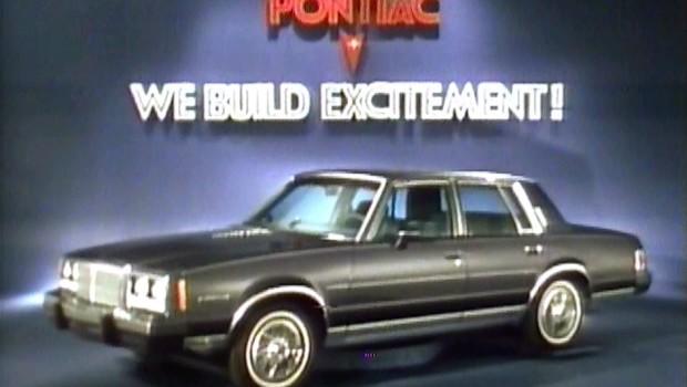 Pontiac Bonneville X