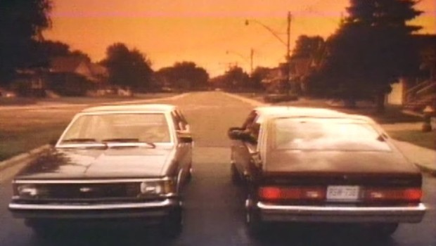 187 1984 Chevrolet Canada Citation Ii Commercial